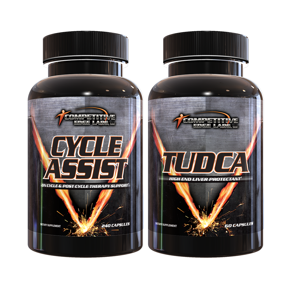 Cycle Assist & TUDCA
