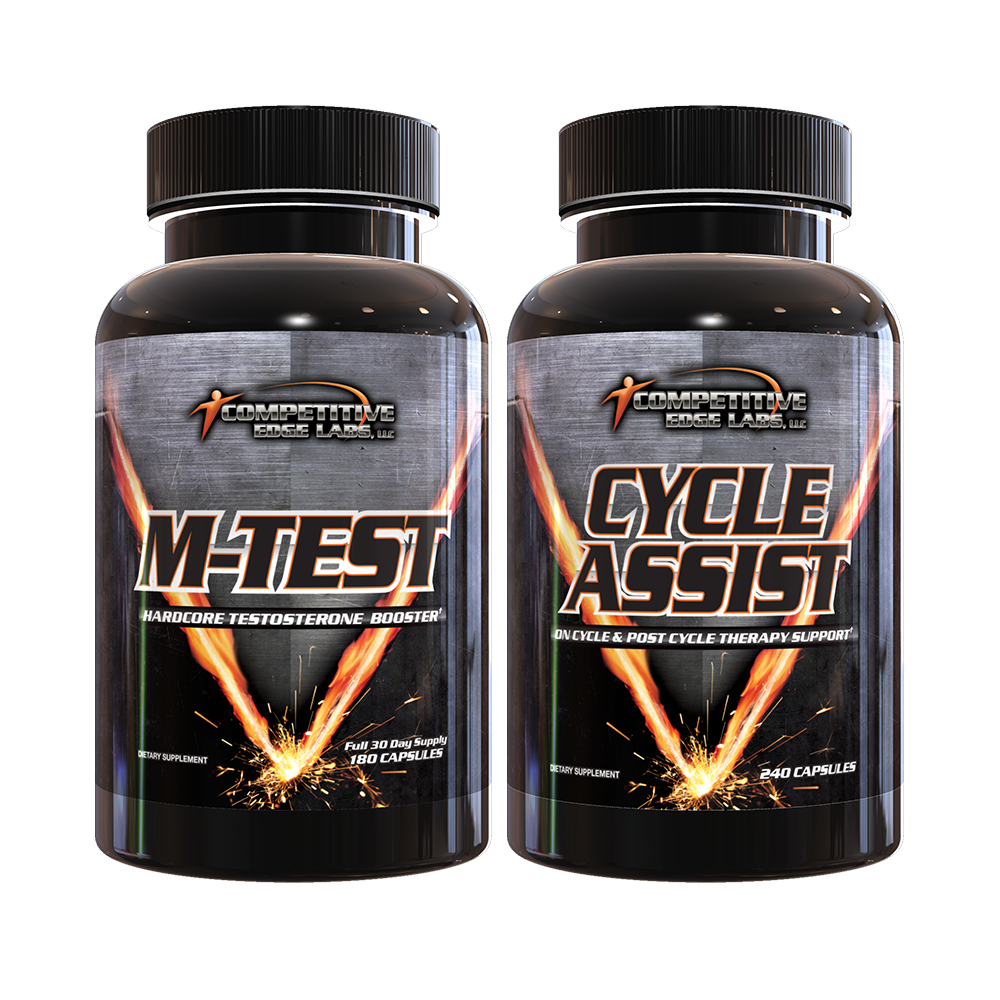 M-Test & Cycle Assist
